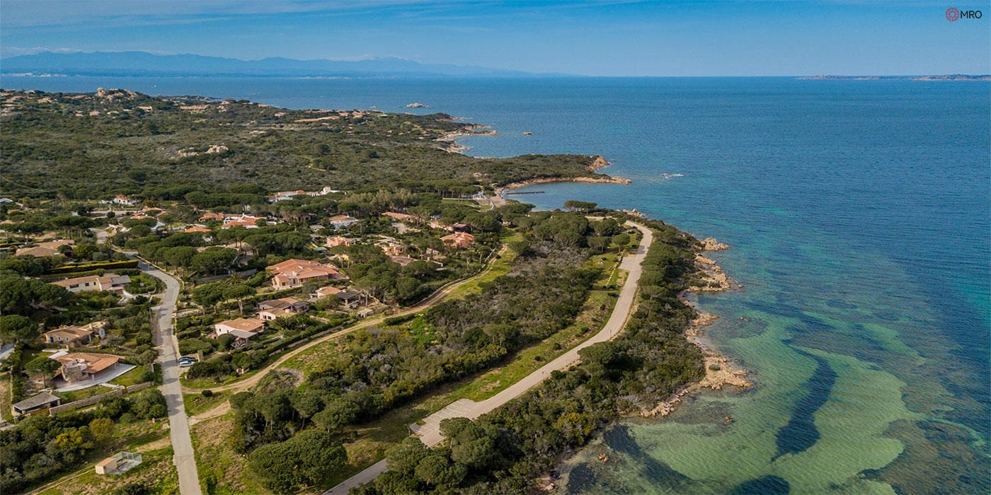 Villa Circe (Sardinia, Conca Verde)